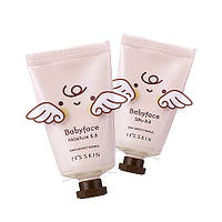 Легкий ВВ крем It's Skin Babyface BB Cream  #02 Silky
