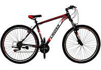 """Отличный горный велосипед 29"""" CROSS ATLAS"""