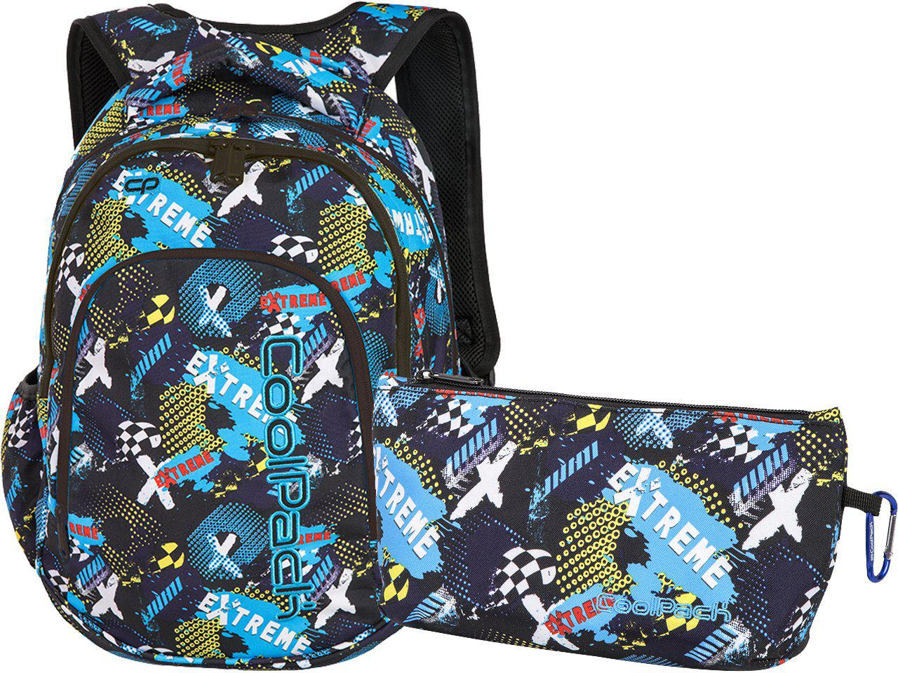 CoolPack Prime 23L EXTREME
