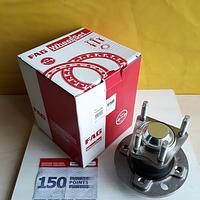 Ступица задняя Opel ASTRA / 1604307 / Опель Астра (с 1991 г.в.). FAG Германия