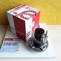 Ступица задняя Opel ASTRA / 90510629 / Опель Астра (с 1991 г.в.). FAG Германия