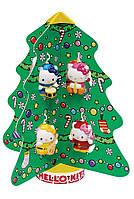 Игровой набор Hello Kitty Рождественская елка
