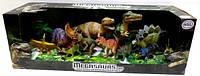 Игровой набор Динозавры (большой) HGL