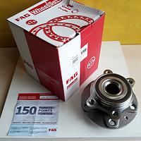 Ступичный подшипник задний Ford TRANSIT / 5025901 / Форд Транзит (с 1994 г.в.) FAG Германия