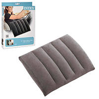 Большая надувная подушка Intex 68679 (43х33х10см)