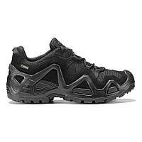 Ботинки Lowa Zephyr GTX LO TF black