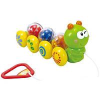 Игрушка Веселая гусеница PLAYGO