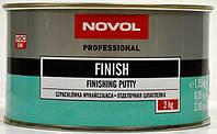 Шпатлёвка финишная Novol Finish 2кг