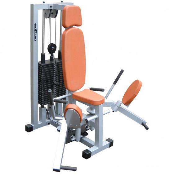 Тренажер для привідних-відвідних м'язів стегна GB.07