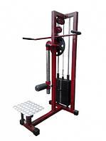 Тренажер для ягодичных и привод-отвод мышц бедра GB.18