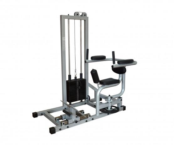 Тренажер для косих м'язів живота GB.23P