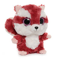 Мягкая игрушка Yoohoo Красная белка 20 см