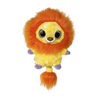 Мягкая игрушка Yoohoo Лев 12 см