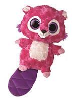 Мягкая игрушка Yoohoo Бобер 20 см