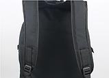 Рюкзак Lixing туристический черный, фото 3