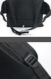 Рюкзак Lixing туристический черный, фото 4