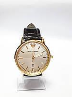 Часы кварцевые мужские реплика Emporio Armani 44-12
