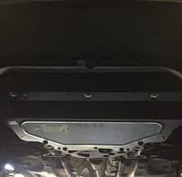Защита двигателя Volkswagen Passat B7  USA (Американец)