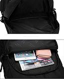 Рюкзак туристичний Fengshang, фото 5