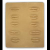 Муляж губ для мастеров перманентного макияжа Kodi