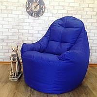 Кресло мешок  komfort, кресло Груша, бескаркасный пуф Оксфорд, бескаркасная мебель Loft