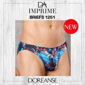 Трусы слипы Doreanse Deep Sea 1251