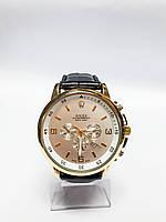 Часы кварцевые мужские реплика Hublot 10