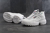 Кросівки Fila Disruptor II жіночі білі