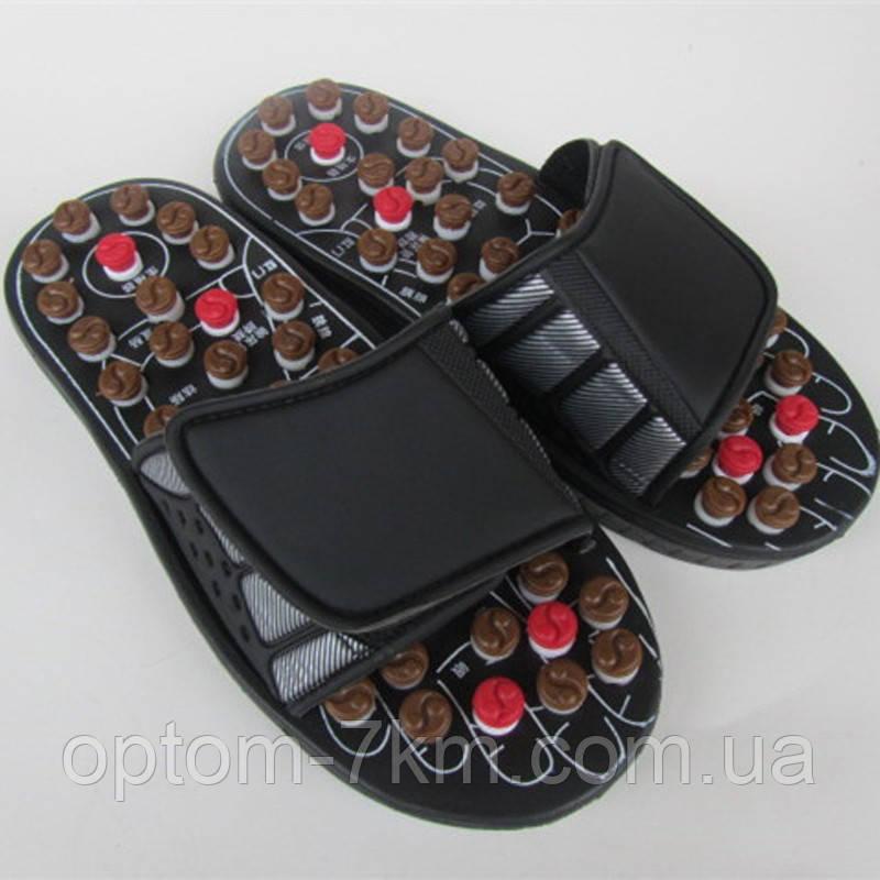 Массажные Тапочки Massage Shoes N