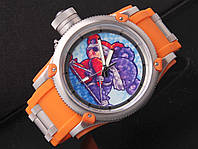 Мужские часы Invicta Russian  Diver  Artist  14632  Lim.ed.417/777, фото 1