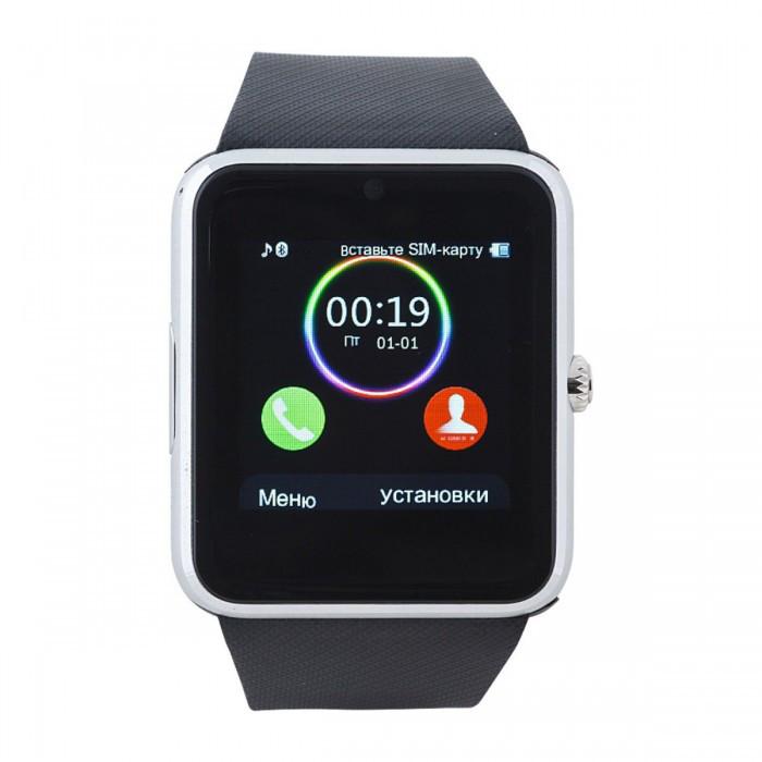 Умные часы UWatch Smart GT08 Black - ONLIME в Одессе 8a8fedf0f7500
