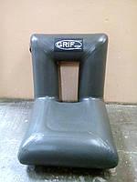 Кресло надувное ПВХ для лодки и отдыха на природе.