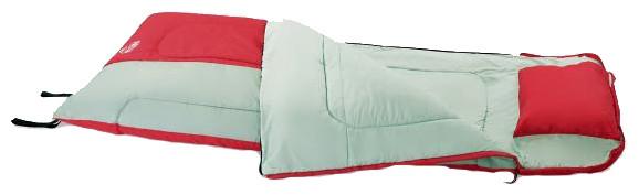 Спальний мішок Bestway 68047 спальник Red
