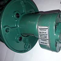Шестеренные насосные агрегаты БГ11-11, БГ11 11, фото 1
