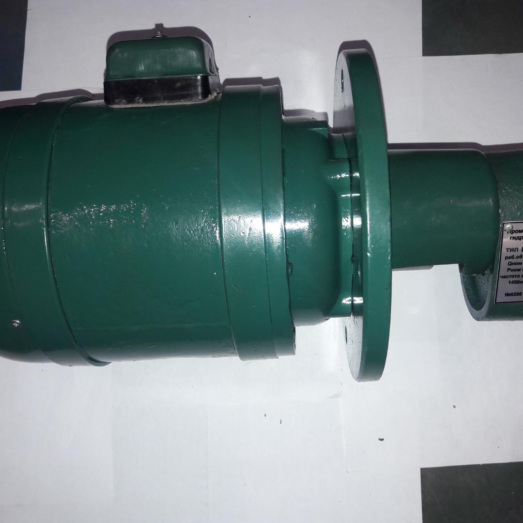 Насосный агрегат ВГ11-11б, ВГ 11 11б