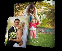 Печать фото на холсте с галерейной натяжкой на подрамник 60х90