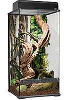 Террариум стеклянный ExoTerra Natural Terrarium 45х45х90 см PT2606