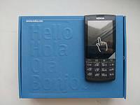 Обзор телефона нокиа х3 02