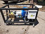 Аппарат высокого давления Alliance NMT 15/20 , 200бар / 900 л.ч., фото 4