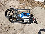 Апарат високого тиску Alliance NMT 15/20 , 200бар / 900 ч. л., фото 5