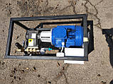 Апарат високого тиску Alliance NMT 15/20 , 200бар / 900 ч. л., фото 6