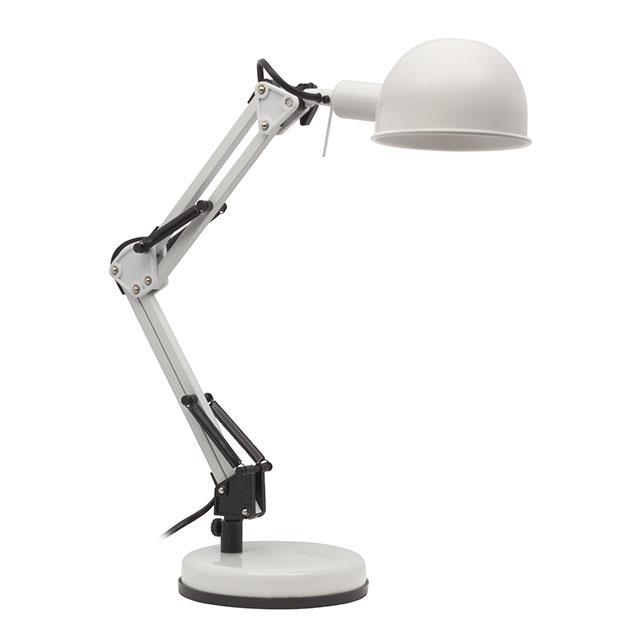Настольная лампа PIXA KT-40-W (19300), фото 1