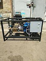 Аппарат высокого давления Alliance 21/25 , 250бар 1260 л.ч.