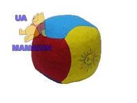 Мяч-мякиш Супермяч