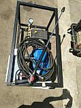 Аппарат высокого давления Alliance 25/25 , 250бар 1500 л.ч., фото 3