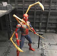 Фигурка Человек-паук Мстители: Война бесконечности