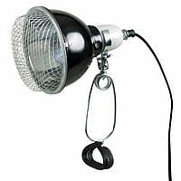 Отражатель для  УФ-лампы в террариум Trixie 14х17 см