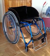 Активная Инвалидная Коляска PANTHERA U2 Active Wheelchair 39cm