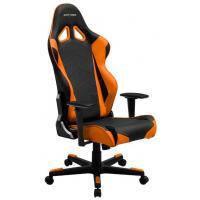 Кресло игровое DXRacer Racing OH/RE0/NO (60425)