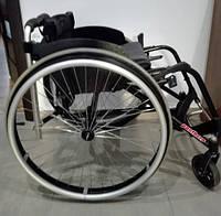 Активная Инвалидная Коляска PANTHERA S2 Active Wheelchair 39cm